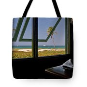 Florida Lunch Tote Bag