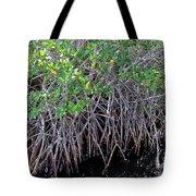 Florida - Mangroves Tote Bag
