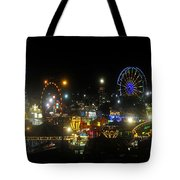 Florida State Fair 2010 Tote Bag