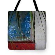 Florida Window Tote Bag
