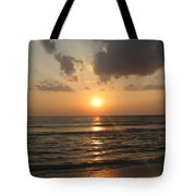 Florida's West Coast - Clearwater Beach Tote Bag