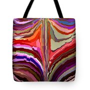 Flourish Again Tote Bag