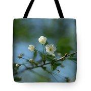 Flower # 056 Tote Bag