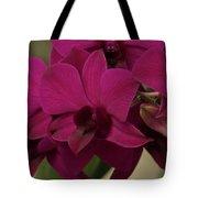 Flower 127 Tote Bag