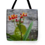 Flower 13 Tote Bag