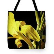 Flower 29f, Ny, 16 Tote Bag