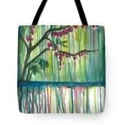 Flower #3 Tote Bag