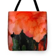 Flower 3 Tote Bag