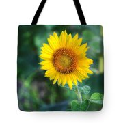 Flower #43 Tote Bag