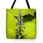 Flower 6 Tote Bag