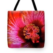 Flower 69f Tote Bag