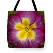 Flower 7 Tote Bag