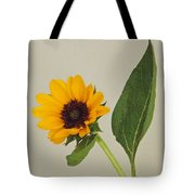 Flower 8-11 Tote Bag