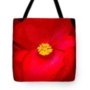Flower 8 Enhanced Tote Bag