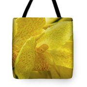 Flower, A Soul Blossoming In Nature Tote Bag
