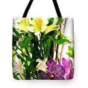 Flower Arrangement 1 Tote Bag