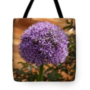 Flower At Chelsea Tote Bag