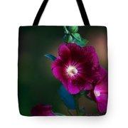 Flower Bloom Tote Bag