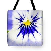Flower Blossom 1 Tote Bag