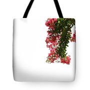 Flower Branch Tote Bag