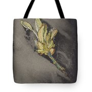 Flower, Carel Adolph Lion Cachet, 1874 - 1945 Tote Bag