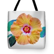Flower Delight Tote Bag