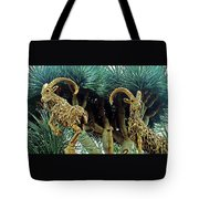 Flower Dome 28 Tote Bag