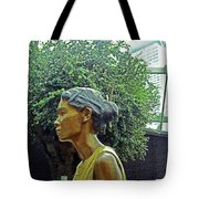 Flower Dome 33 Tote Bag