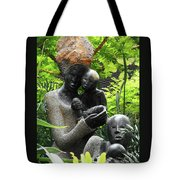 Flower Dome 36 Tote Bag