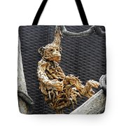 Flower Dome 44 Tote Bag