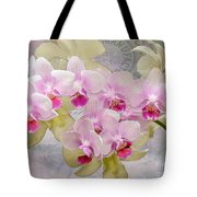 Flower-d Tote Bag