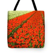 Flower Farm 2 Tote Bag