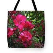 Flower Fest Tote Bag