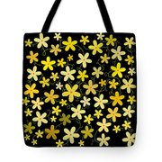 Flower Folly Tote Bag