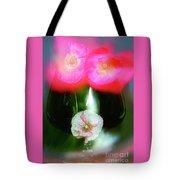 Flower For Foodie #2. Tote Bag