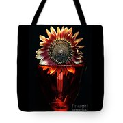 Flower For Foodie #3. Tote Bag