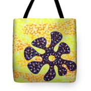 Flower For Rafa Tote Bag