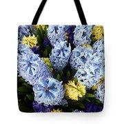 Fragrance Of Spring Tote Bag