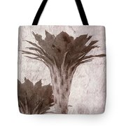 Flower-g Tote Bag
