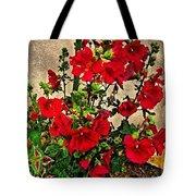 Flower Garden 11 Tote Bag