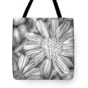 Flower-i Tote Bag