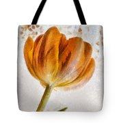 Flower - Id 16235-142750-0708 Tote Bag