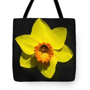 Flower - Id 16235-220251-6209 Tote Bag
