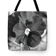 Flower In Garden Tote Bag