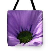 Flower Macro Beauty 4 Tote Bag
