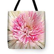 Flower Macro. Tote Bag