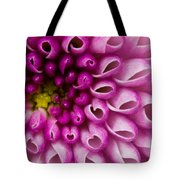 Flower No. 4 Tote Bag