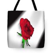 Flower No.4 Tote Bag