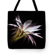 Flower Of Cactus Tote Bag