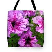 Flower Overload Tote Bag